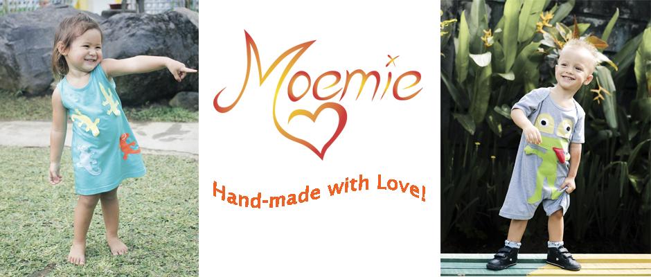 Shanti & Makai featuring Moemie!